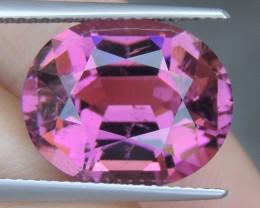 10.91cts Pink Tourmaline