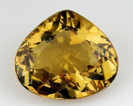 1.79 Cts Natural Heliodor Top Quality Gemstone HR26