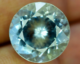 15.10 cts Top Color Natural Aquamarine from Pakistan
