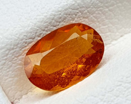 0.75Crt Rare Clinohumite Natural Gemstones JI102