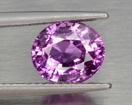 Natural Pink Sapphire 2.52 Cts from Madagascar