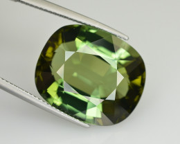 24.05  Ct Natural Tourmaline From Afghanistan