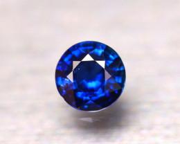 Blue Sapphire 1.22Ct Natural Blue Sapphire DR101/B23