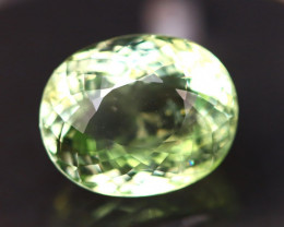 Tourmaline 7.83Ct Natural Green Color Tourmaline DR104/B30