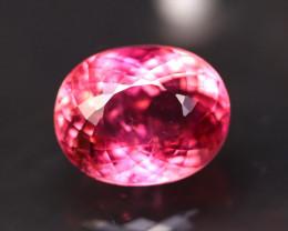 Tourmaline 5.31Ct Natural Pink Color Tourmaline DR105/B30