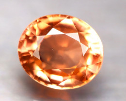 Tourmaline 7.43Ct Natural Padparadcha Color Tourmaline DR106/B30