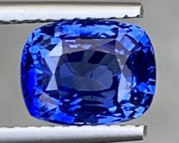 CEYLON 2.96 Carats Sapphire Gemstones