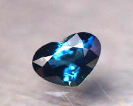 Blue Sapphire 1.18Ct Natural Blue Sapphire DN52/B23