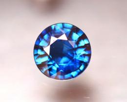 Sapphire 1.10Ct Natural Royal Blue Sapphire DN53/B23
