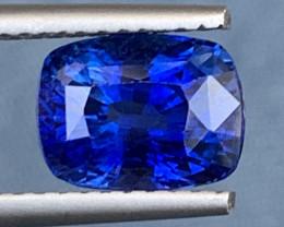 CEYLON 2.62 Carats Sapphire Gemstones