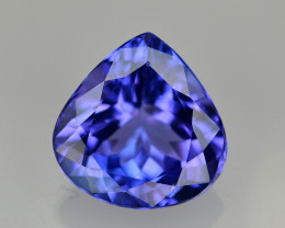 Natural Tanzanite 2.50 Ct AAA Color Top Quality ~ Gorgeous
