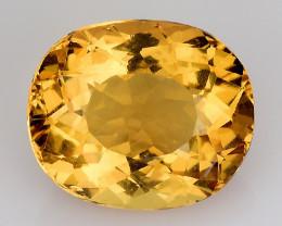 2.43 Ct Natural Beryl AAA Grade Top Quality Gemstone. HD 07