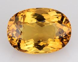2.43 Ct Natural Beryl AAA Grade Top Quality Gemstone. HD 08