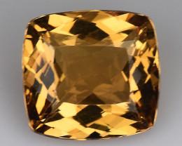 1.94 Ct Natural Beryl AAA Grade Top Quality Gemstone. HD 16
