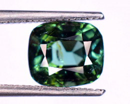 1.95 Carat Tourmaline Gemstone