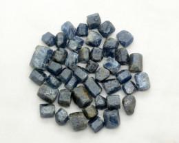 255 CT Rarest Top Quality Sapphire Crystals@Madagascar