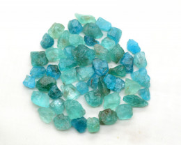 257 CT Natural Top Quality Apatite @Africa