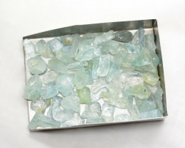 244 Ct Gorgeous Aquamarine From Africa