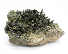1375 CT Beautiful Epidote Specimen From Pakistan