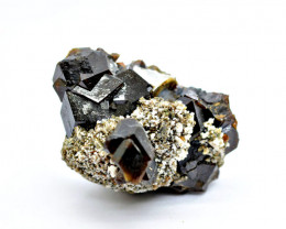 226 CT Beautiful Andradite Garnet Specimen From Pakistan