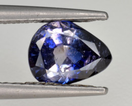 Natural Blue Sapphire 1.81 cts from Sri Lanka