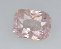Natural Rare Padpardscha Sapphire 3.16 Cts Sri Lanka