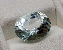 2.35Crt Aquamarine Natural Gemstones JI103