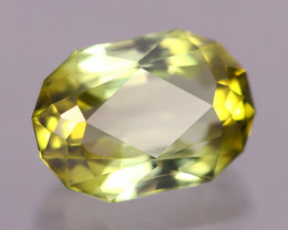AAA Grade 4.64Ct VVS Master Cutting BiColor Tourmaline AN215