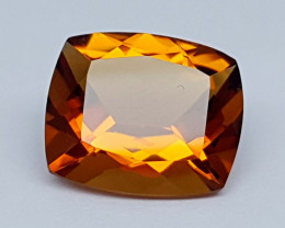 5.35Crt Madeira Citrine Stone JICT20