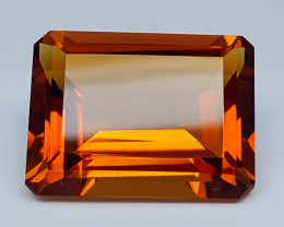 24.15Crt Madeira Citrine Stone JICT23
