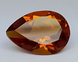5.05Crt Madeira Citrine Stone JICT26