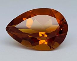 3.65Crt Madeira Citrine Stone JICT28