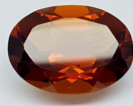 7.25Crt Madeira Citrine Stone JICT36
