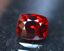 Spinel 1.01Ct Mogok Spinel Natural Burmese Red Spinel D2423/A12
