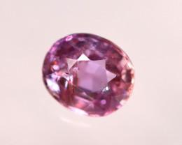 Purple Sapphire 1.96Ct Natural Purple Sapphire D2425/B32