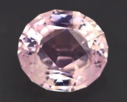 AAA Grade 4.26Ct VVS Master Cutting Pink Tourmaline AN233