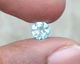 TOP QUALITY AQUAMARINE GEMSTONE 100% NATURAL UNTREATED VA900