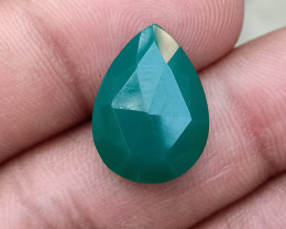 GREEN ONYX fancy Cut/Multi Cut Natural+Untreated VA906