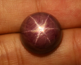 **No Reserve** 26.67ct Star Ruby