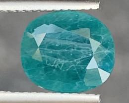 3.47 Carats Grandidierite Gemstones