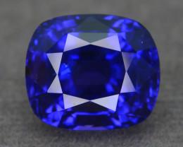 AAA Grade & Color 10.34  ct Color Change Sapphire~Sri Lanka