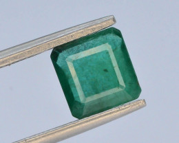 Top Color 1.45 ct Zambian Emerald