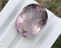 75 Carats Natural Amethyst Gemstone