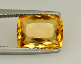 2.50 Ct Natural Heliodor ~ AAA Grade ~ Yellow Color