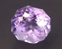 Rose De France Amethyst 5.29Ct Natural Pinkish Lavender Amethyst A2422