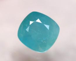 Grandidierite 2.45Ct Natural World Rare Gemstone D2601/B11