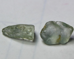 3.10 Unheated & Unheated Sapphire Rough
