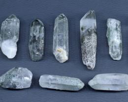 587 Carats Quartz Crystals