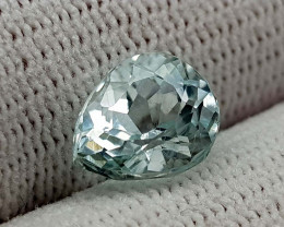 2.65CT AQUAMARINE BEST QUALITY GEMSTONE IIGC04