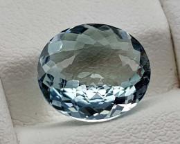 2.15Crt Aquamarine Natural Gemstones JI104
